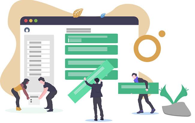 سامانه نظرسنجی آنلاین