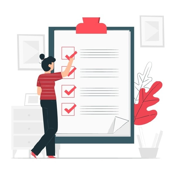 چگونه یک پرسشنامه پژوهشی طراحی کنیم